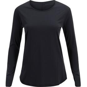 Peak Performance W's Epic LS Shirt Black